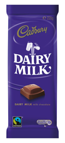 Cadbury to shrink family-sized chocolate blocks