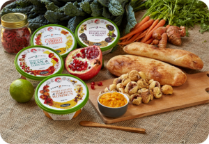 Chris' Dips launches new 'wholefoods' dips range with Health Star Ratings