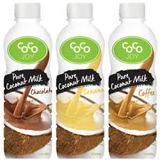 First flavoured coconut milk range launched in Australia