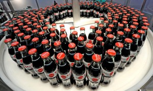 Coca-Cola Company to invest $US500 million in CCA Indonesia