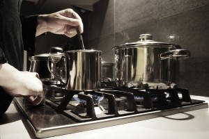 Cooking talent influences food preferences, research