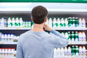 Consumers want to improve bone health with calcium and vitamin D enriched food products