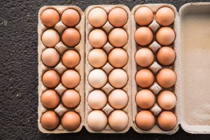 Supermarket dumping of cage eggs could result in egg shortages