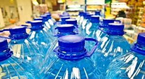 Global packaged water consumption to overtake carbonates in 2015