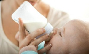 EFSA recommends reduction in protein levels in infant on follow-on formula