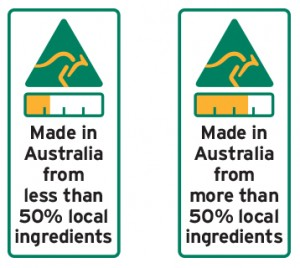 The Australian Federal Government this week released a survey which seeks to gain public opinion on a proposed new country of origin labelling system for Australia.