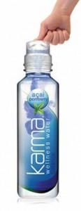 Karma Wellness Water 'vitamin water' launches in Australia