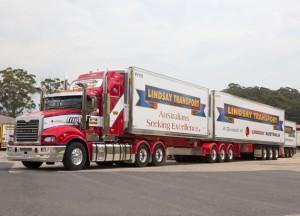 Lindsay Australia wins Visy's logistics business