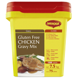 Maggi gluten free chicken gravy mix launches in Australia