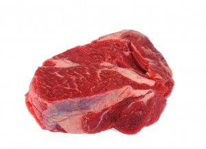 Red meat consumption may be linked to a higher risk of breast cancer