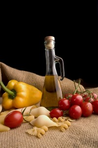 Mediterranean diet continues to fascinate nutrition researchers