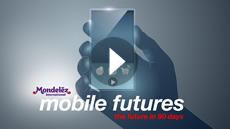 Mondelēz International announces startup partners for mobile marketing initiative