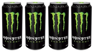 Coke and Monster announce $2 billion long-term partnership