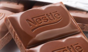Nestlé USA to remove all artificial colours and flavours from chocolate