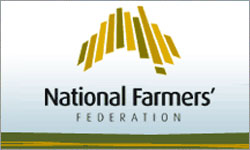 National Farmers' Federation appoints Mondelez director as CEO