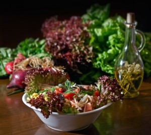 Mediterranean diet effects on cognitive decline differs by race