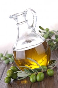 Premium olive oil preferred choice for older consumers in UK