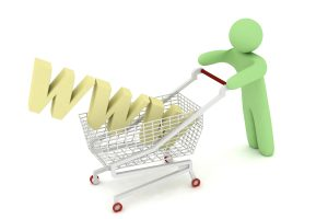Shoppers want 'blended' experience of bricks with clicks