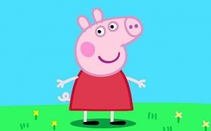 Maxwell Foods launches snacks for children in Australia with popular children's icon Peppa Pig