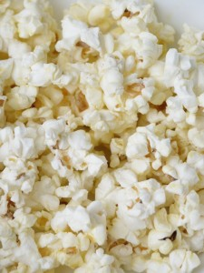 Popcorn moves to mainstream beyond the cinema