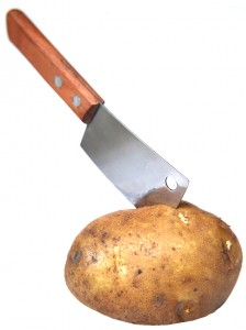 Potato extract may control obesity, study