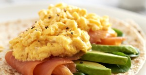 One of Australia's largest egg producers Sunny Queen has recently launched a new range of pre-prepared egg meals designed for commercial kitchens.