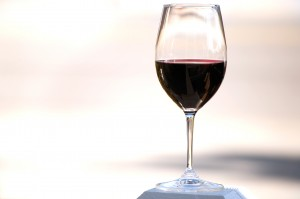Red wine could help burn fat, study