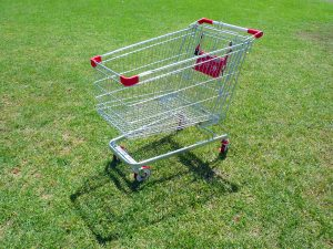 "Coles accepts ""ethical and moral responsibility"" to end exploitation of trolley collectors"