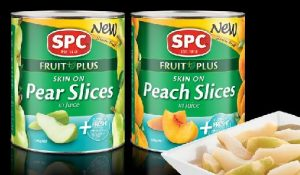 A cash injection into Australian fruit manufacturer, SPC has resulted in new packaging and product innovation.