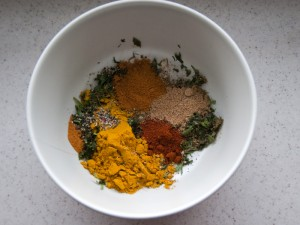 Turmeric compound boosts regeneration of brain stem cells