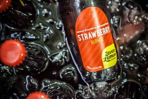 Sydney brewer launches strawberry flavoured beer to Australian market