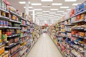 Grocery retail growth strong but slowing