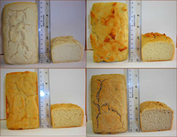 Gluten-free foods surge 63 per cent in last two years
