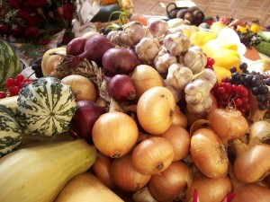 Push for Victorian State Government to put Victorian veggies first