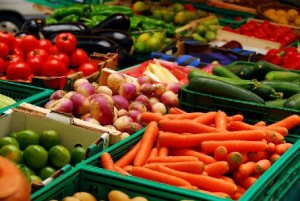Fresh foods a factor in more healthful convenience snacking