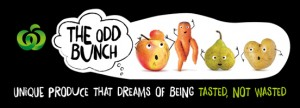 Woolworths launches 'The Odd Bunch', not-quite-perfect looking fruit and vegetables
