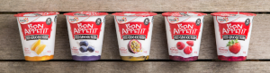 Yoplait launches new Greek yoghurt snack in Australia
